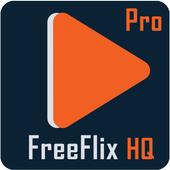 FreeFlix HQ 2019 icon