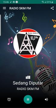 Radio SKM FM screenshot 4