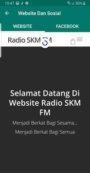 Radio SKM FM screenshot 6