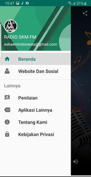 Radio SKM FM screenshot 1