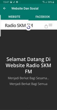 Radio SKM FM screenshot 2