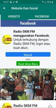 Radio SKM FM screenshot 3