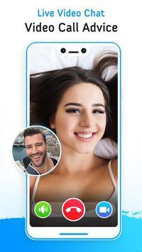 Online Girl Random Video Call Video Chat poster