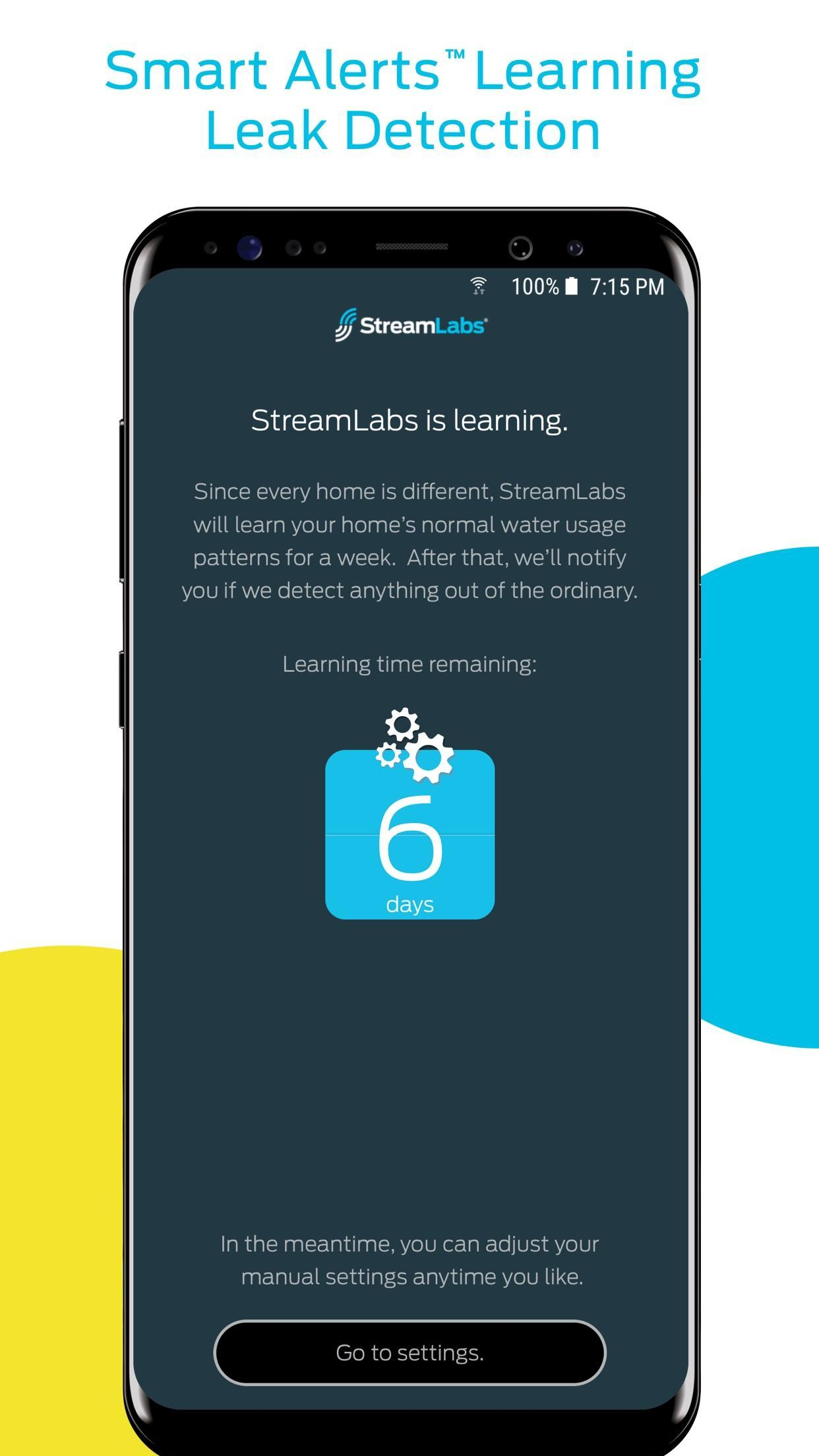 StreamLabs for Android - APK Download