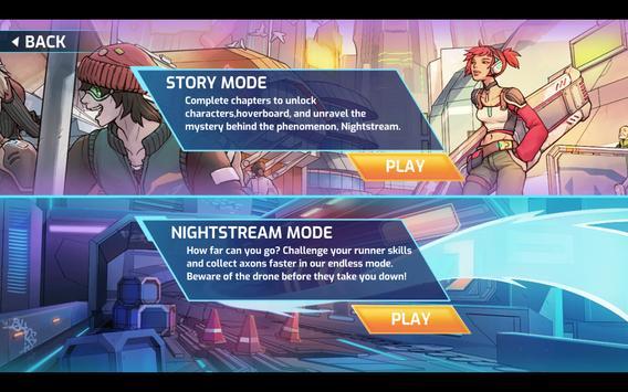 Nightstream screenshot 18