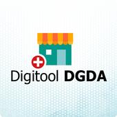 Digitool DGDA icon
