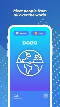 DODO - Live Video Chat screenshot 2