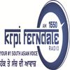 KRPI Ferndale 1550 AM icône
