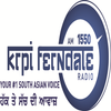 KRPI Ferndale 1550 AM أيقونة