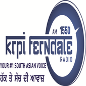 KRPI Ferndale 1550 AM biểu tượng