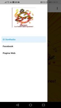 El Son Radio screenshot 1