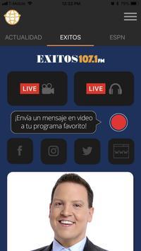 Actualidad Media Group screenshot 1
