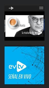 EVTV постер