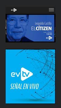 EVTV скриншот 2