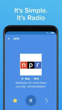 Simple Radio screenshot 4