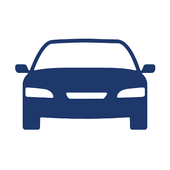 Street Cars Airport icon