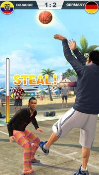 Street Dunk screenshot 12