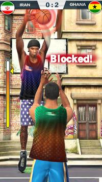 Street Dunk screenshot 14