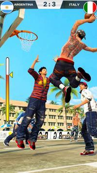 Street Dunk screenshot 7