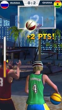 Street Dunk screenshot 8