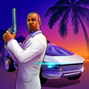 Gangs Town Story - action open-world shooter APK Android