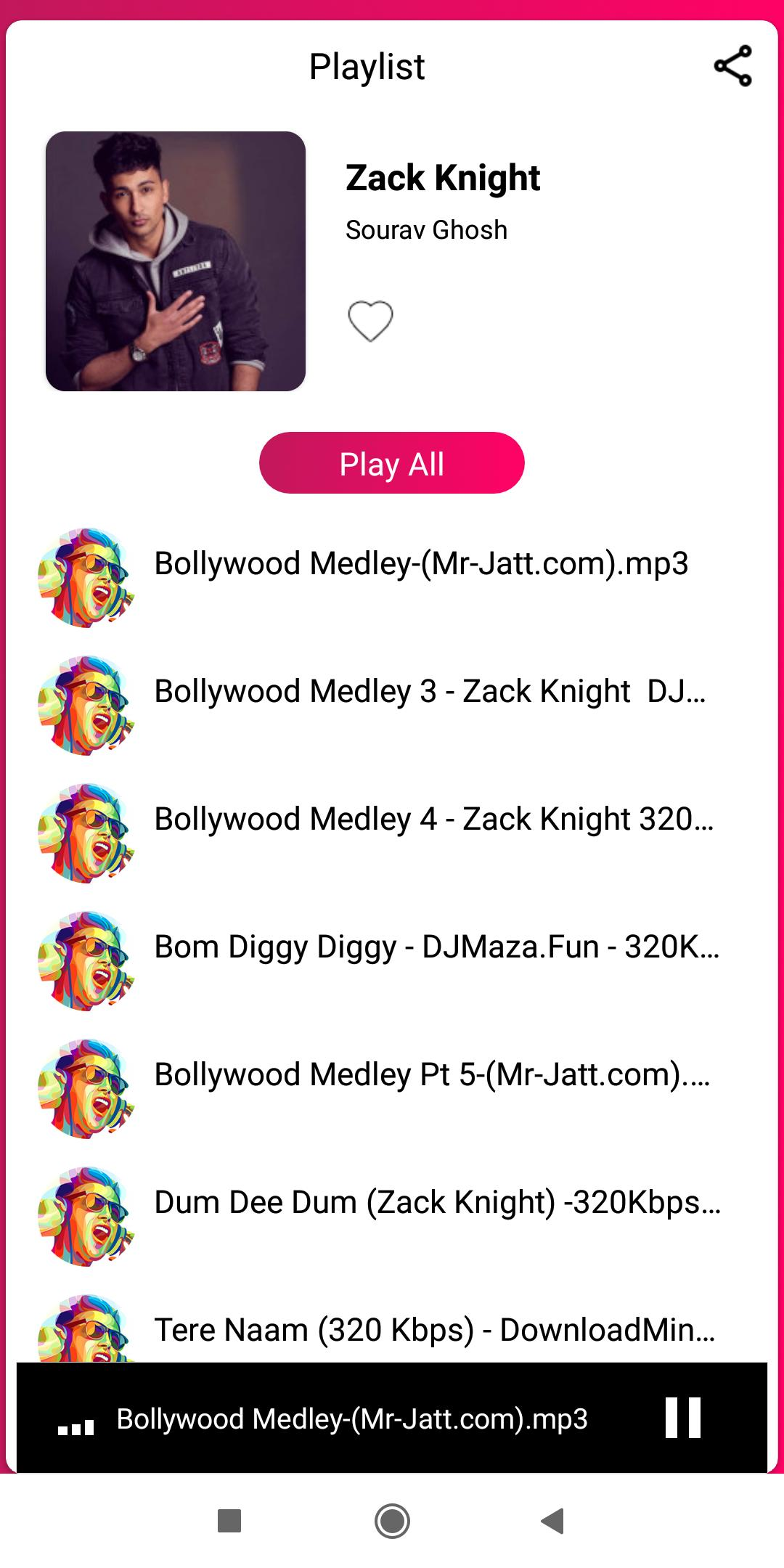 Bom diggy diggy full mp3 song download 320kbps