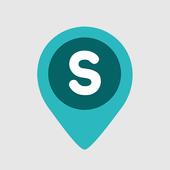 Streetspotr 아이콘