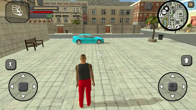 Street Thug Vegas screenshot 2