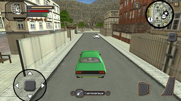 Street Thug Vegas screenshot 3