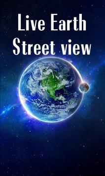 Live Earth Map 2019 : Street View World Navigation screenshot 10