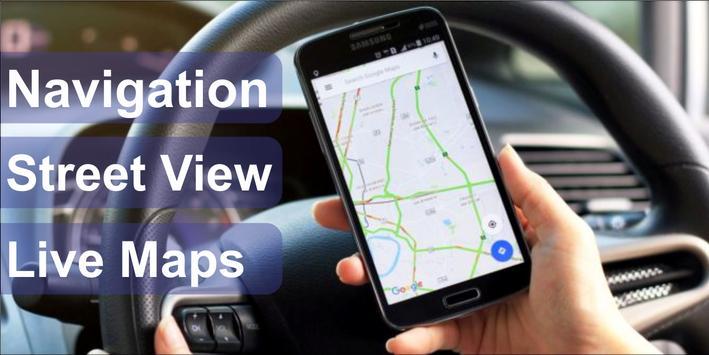 Live Earth Map 2019 : Street View World Navigation screenshot 14