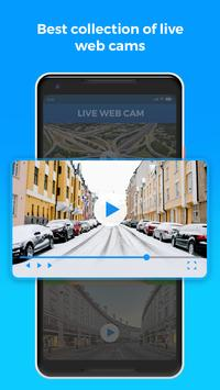 Street View, Earth Map: Route Planner & MapTracker screenshot 5