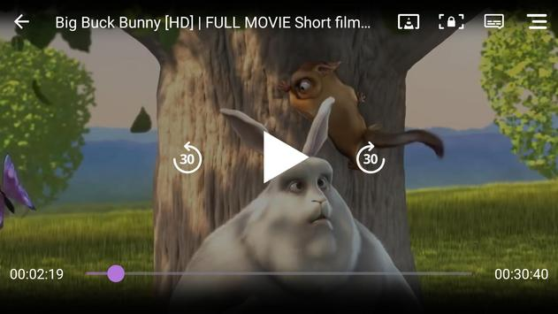 Stremio screenshot 2