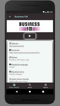 StriimiRadio screenshot 1