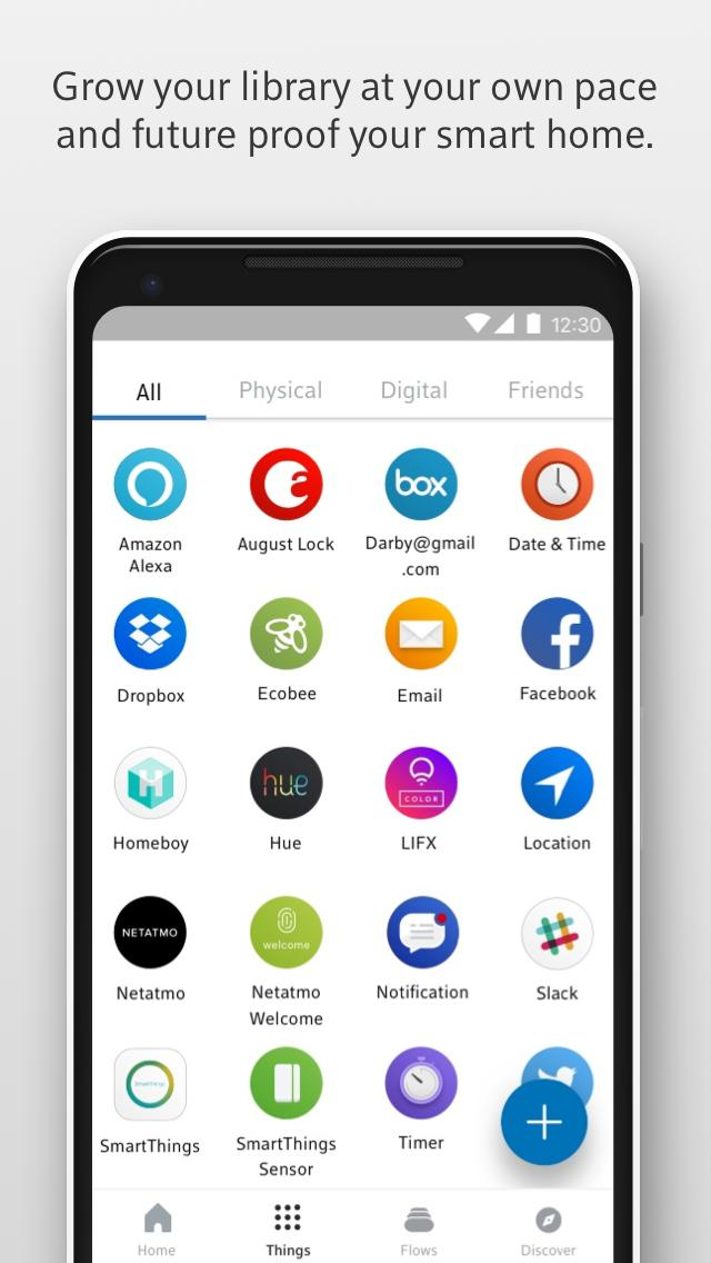 Stringify for Android - APK Download