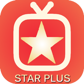 New Star Plus HD TV Serials : Free Jalsha Tips icon