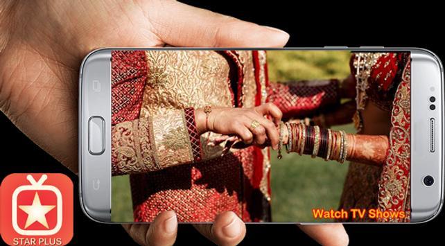 New Star Plus HD TV Serials : Free Jalsha Tips screenshot 2