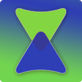 Guidance to Xender-Share File Transfering tips icon
