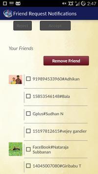 Budfind - Buddy Locator screenshot 4