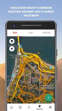 Sports Tracker screenshot 4