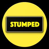 Stumped icon