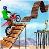 Stunt Bike Rider 图标