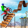 Stunt Bike Rider icon