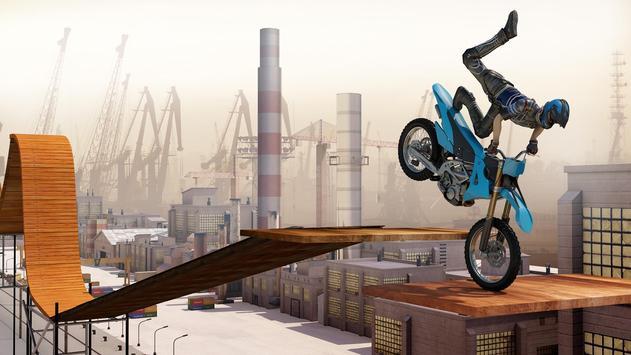 Stunt Bike Rider screenshot 4