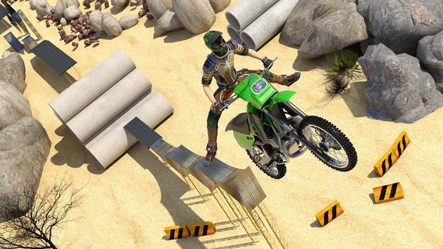 Stunt Bike Rider screenshot 8