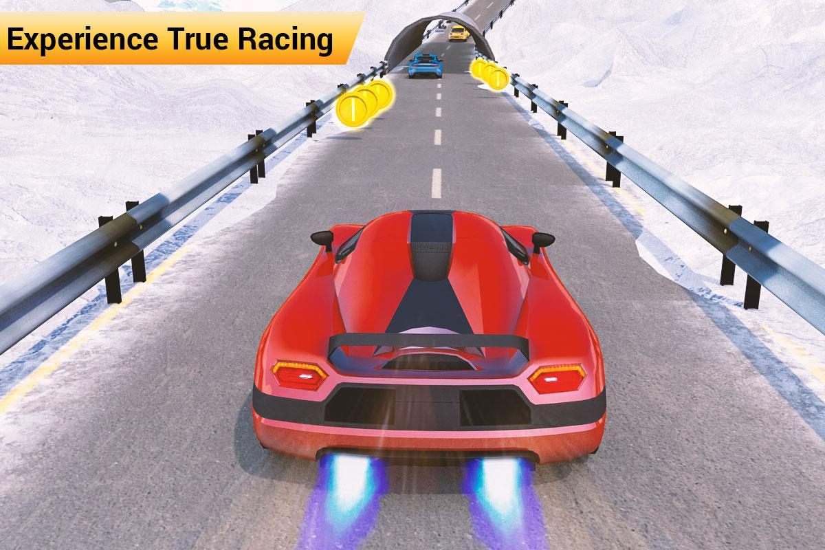 Super Stunt Car Racing 2019: Best Racing Game for Android