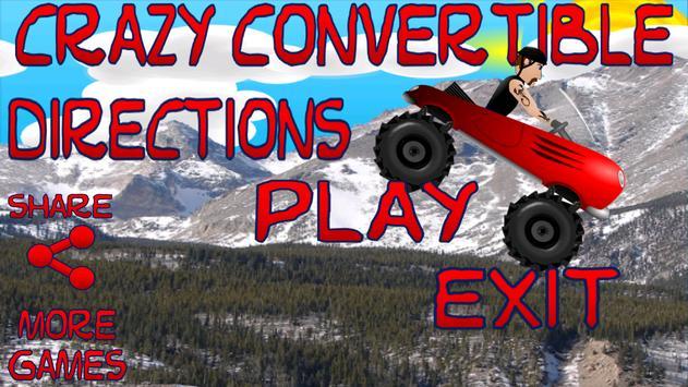 Crazy Convertible screenshot 23