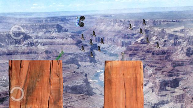 Canyon Parking screenshot 5