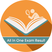 All in One Exams Result icon