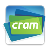 Cram.com Flashcards ícone